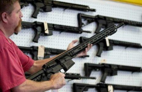 Estados Unidos. Aumenta venta de armas tras caos poselectoral