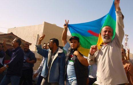 Libia. Los amazigh piden una región propia en el noroeste del país