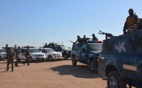 Iraq. Fuerzas iraquíes llevan a cabo operaciones de limpieza contra el Daesh en varias provincias
