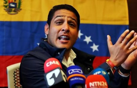 Venezuela. Con cifras falsas el antichavismo ataca la gestión gubernamental de la pandemia