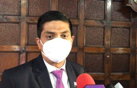 Guatemala. Allanamientos y órden de captura contra Mynor Moto // Consejo de la Carrera Judicial busca protegerlo