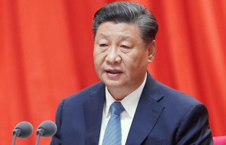 China. Presidente promete profundizar campaña anticorrupción en el Estado