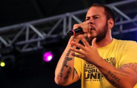 Cultura. Campaña urgente de solidaridad con el rapero catalán Pablo Hasel /Llamamiento en Latinoamérica