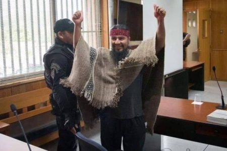 Nación Mapuche. José Queipul Huaiquil. Prisionero político de la Comunidad Autónoma de Temucuicui