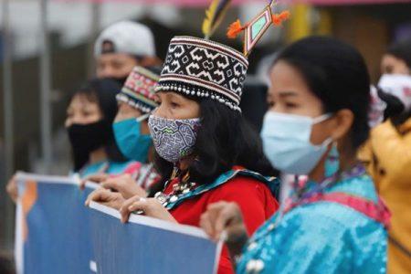 Perú. COVID-19: Reportan más de 37 mil indígenas amazónicos contagiados