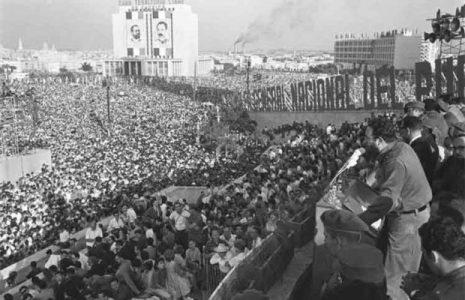 Cuba. Segunda Declaración de La Habana: vocación latinoamericanista