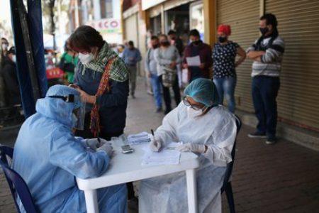 Estados Unidos. Acceso a vacunas: Otro reto para lxs trabajadores migrantes