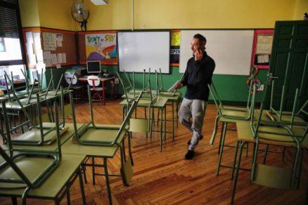 Cuba. Educación y Pandemia