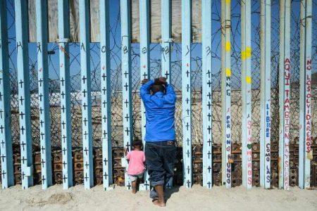 México. Corredor migratorio global