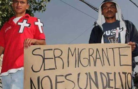 Chile. Preocupa aumento de migración irregular