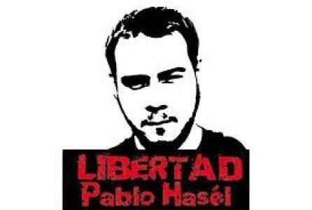 Cultura. Rapero Pablo Hasel a pocas horas de ir a prisión: «Podrán encubrirlo más o menos pero esto es fascismo» (video)