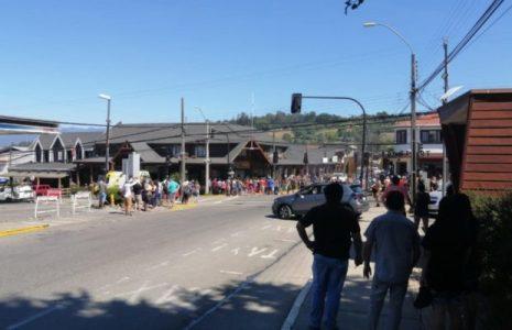 Chile. Panguipulli: La obscena historia de impunidad de un lindo pueblo del sur