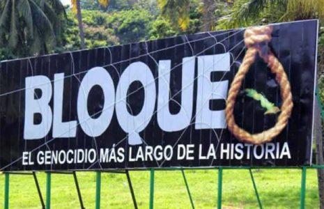 Cuba. ¿A quién castiga el bloqueo?