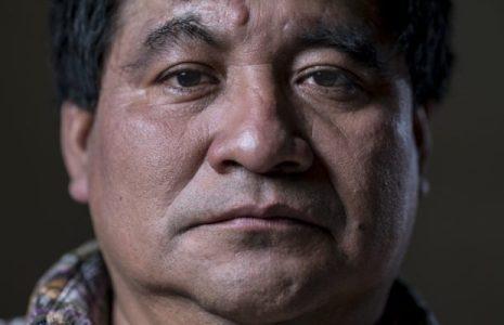 Guatemala. Preso político Bernardo Caal, envía una carta a Arzú y a la comisión de DDHH del Congreso, para denunciar el atropello de los derechos del pueblo Q´eqchi´
