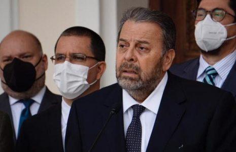 Venezuela. Diputados opositores exigen a Estados Unidos levantar las sanciones