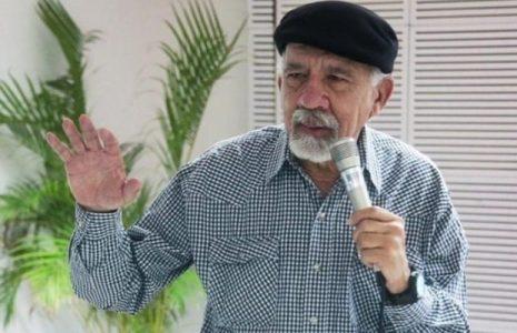 Venezuela. Convocan un twitazo de protesta por la desaparición del militante revolucionario Carlos Lanz
