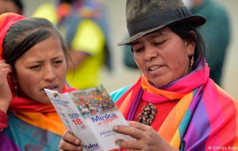 Ecuador. 13 conclusiones de la elección del 7 de febrero