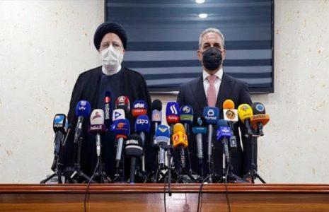 Irán – Irak. Estudian el proceso por asesinato del general Soleimani