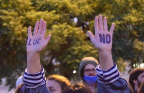 Uruguay. Como en 1992: entre la derogación total y la parcial