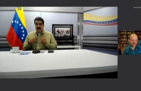 Venezuela. Presidente Maduro: «No nos hemos dejado colonizar»