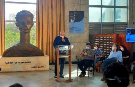 Cuba. Apuesta por diálogo vivo y necesario de política cultural