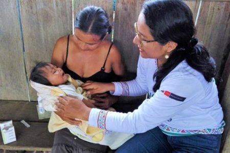Perú. ¡Grave! Minsa desactiva sistema de promotores de salud comunitaria