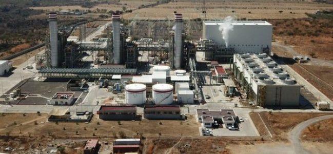 México. «Cualquier funcionamiento de la termoeléctrica es ilegal», advierten defensores