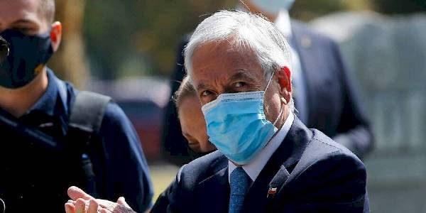 Chile. Justicia declara admisible ampliación de querella por crímenes de lesa humanidad en contra de Sebastián Piñera
