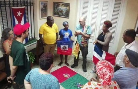 Internacional. Llamado de Solidaridad y por la recuperación de la democracia del pueblo haitiano