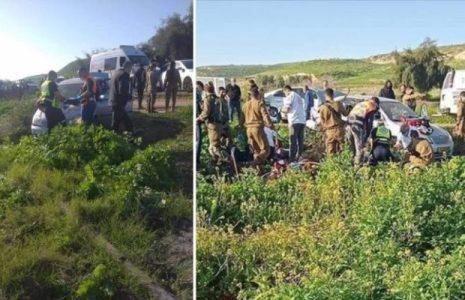 Palestina. Un palestino asesinado y dos heridos, en otro intencional atropello por parte de un colono israelí en el Valle del Jordán