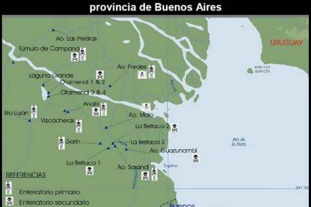 Argentina. En marzo restituirán los restos de ocho ancestros a Punta Querandí