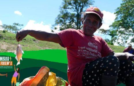 Nicaragua. Entre las tormentas de hambre, continúa la resistencia en el Caribe Norte