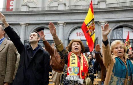 Pensamiento crítico. España, ni para los españoles