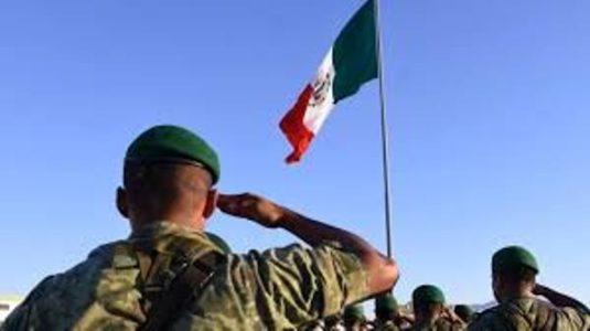 México. Qué defiende el patriotismo ?