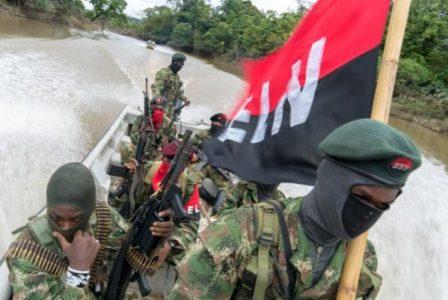 Colombia. Propaganda negra contra el ELN, un mini plan Z