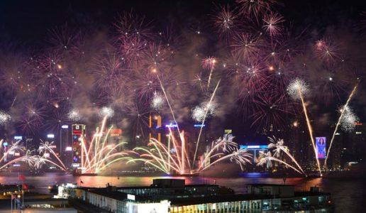 China. Orígenes, leyendas y tradiciones del Festival de la Primavera: el «año nuevo «