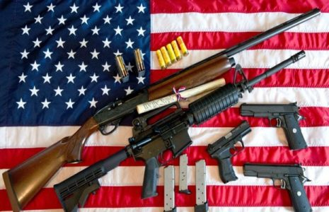 Estados Unidos. Biden por retomar espinoso tema de las armas