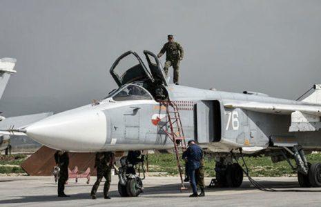 Siria. Ataque aéreo ruso destruye sede terrorista  la en provincia