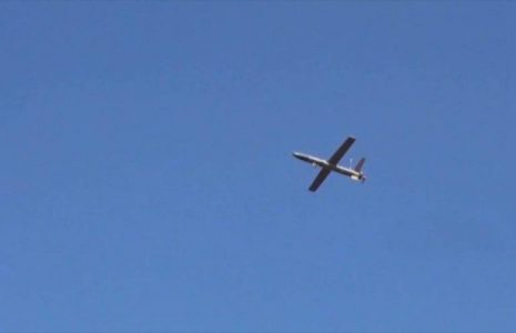 Yemen. Drones yemeníes golpean aeropuertos saudíes de Yida y Abha