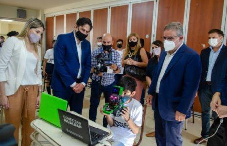 """Argentina. Denuncian despidos masivos en el programa educativo """"Acompañar"""" del Ministerio de Educación de Nación"""