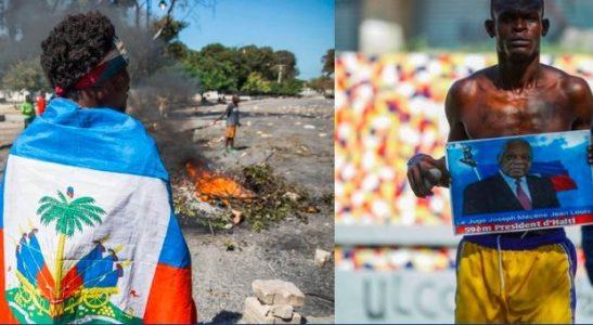 Haití. Mujeres haitianas denuncian zona franca de Savann Dyanan