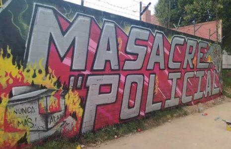 Colombia. Holmes Trujillo y su legado de muerte
