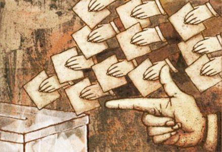 Estado español. ¿Democracia o anocracia?