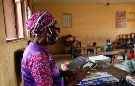 Nigeria. Secuestran alumnos y a profesores de una escuela nigeriana