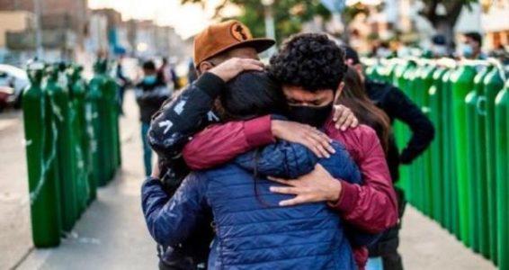Perú. La infamia de nuestra democracia: la cínica resignación