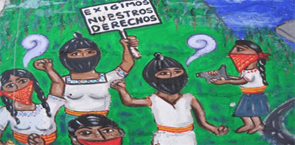 México. Incumplimiento de Acuerdos de San Andrés, muestra de la «ofensiva continuada» contra los pueblos: Centro de Derechos Humanos Frayba