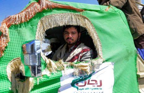 Yemen. Tribus de Maarib cooperan con el gobierno de Sanaa para liberar la provincia