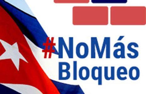 Sudáfrica. Piden fin de bloqueo estadounidense contra Cuba