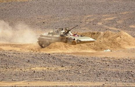 Yemen. Fuerzas yemeníes toman la presa de Maarib y se acercan a la ciudad. El Daesh apoya a la coalición saudí