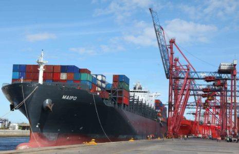 Argentina. La recuperación de los puertos, la batalla del 2021